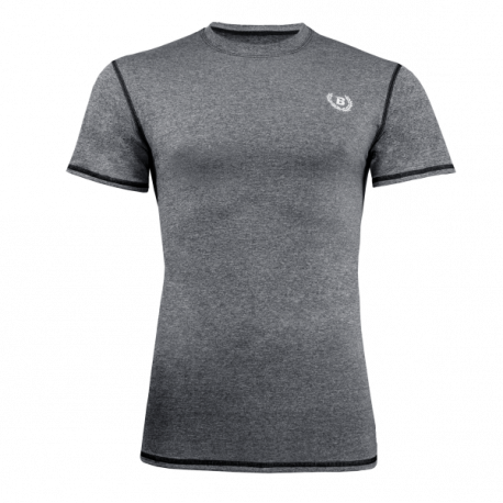 BODYPAK Rashguard MAN GREY - 1 szt.