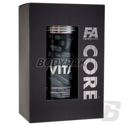 Fitness Authority Vita CORE - 120 kaps.