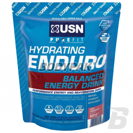 USN Purefit Enduro Light - 500g