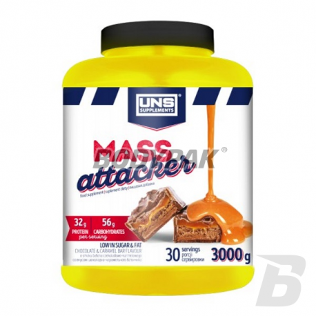 UNS Mass Attacker - 3kg