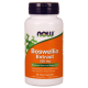 NOW Foods Boswelia Extract + Turmeric 60 kaps.