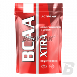 Activlab BCAA Xtra - 800g
