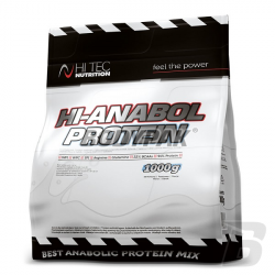 Hi Tec Hi-Anabol Protein - 1kg