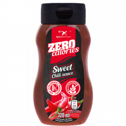 Sport Definition Sauce ZERO [Sweet Chilli] - 320ml