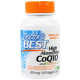 Doctor's Best High Absorption CoQ10 200mg - 60 kaps.