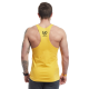 BODYPAK Tank Top YELLOW LAUR [NEW] - 1 szt.