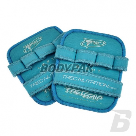 Trec Grip Fitness Blue - 1 komplet