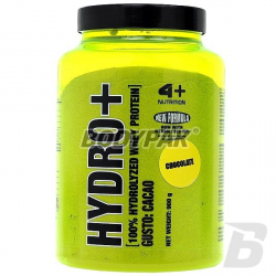 FOURPLUS 4+ Nutrition Hydro+ - 900g