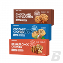 Body Attack Low Carb Cookies - 110g - 150g