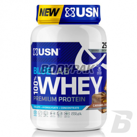 USN Blue Lab Whey - 908g