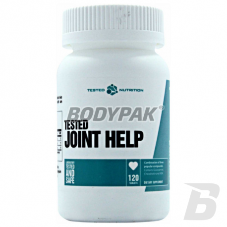 Tested Joint Help - 120 tabl.
