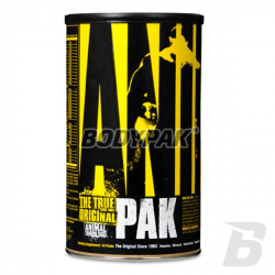 Universal Nutrition ANIMAL Pak - 44 sasz.