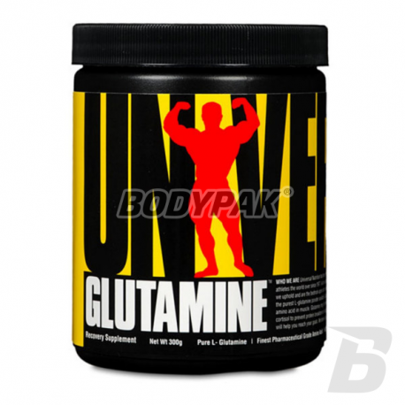 Universal Nutrition Glutamine Powder - 300g
