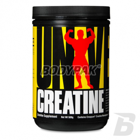 Universal Creatine Powder [smakowa] - 500g