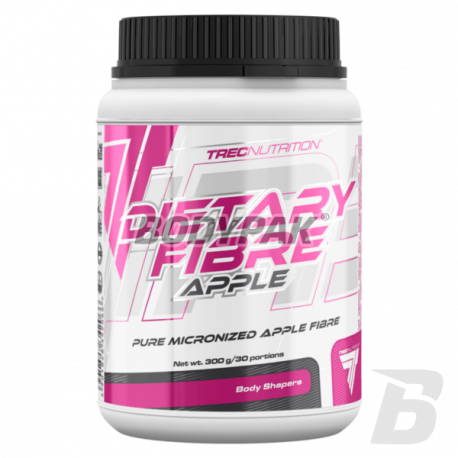 Trec Dietary Fibre Apple - 300 g