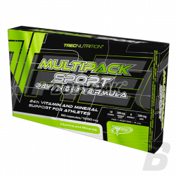 Trec Multipack Sport Day/Night Formula - 60 kaps.
