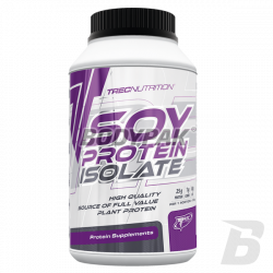 Trec Soy Protein Isolate - 650g