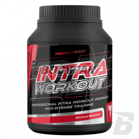 Trec Intra Workout - 600g