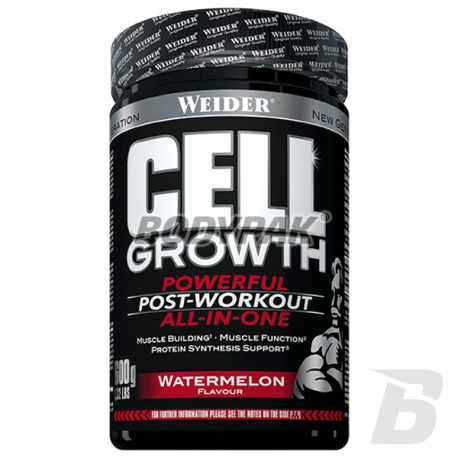 Weider Cell Growth - 600g