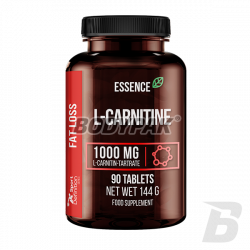 Sport Definition Essence L-Carnitine - 90 tabl.