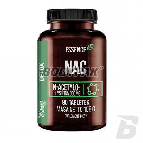 Sport Definition ESSENCE NAC - 90 tabl.