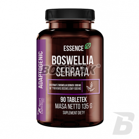 Sport Definition Essence Boswelia Serrata 90 tabl.