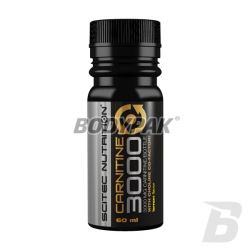 Scitec Carnitine 3000 Shot 60ml