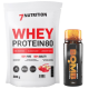 7Nutrition Whey Protein 80 - 500g + BOMB - 60ml [GRATIS]