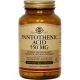 Solgar Pantothenic Acid 550mg - 100 kaps.