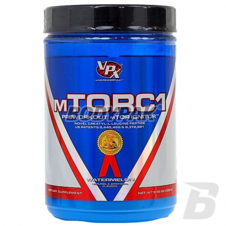 VPX Sports mTORC1 - 280g