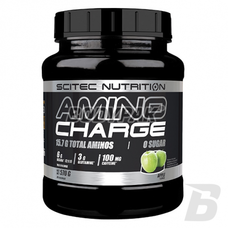 Scitec Amino Charge - 570g