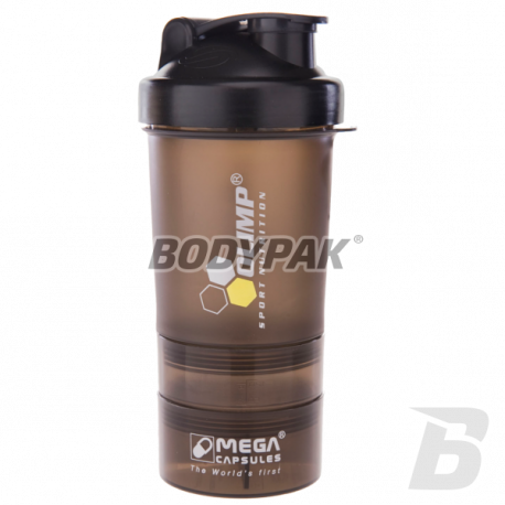 Olimp Shaker Smart Shake Black Label - 400 ml