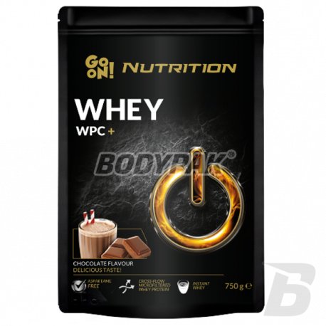 Sante Go On Whey - 750g
