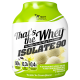Sport Definition That's the Whey ISOLATE - 2100g - 2270g