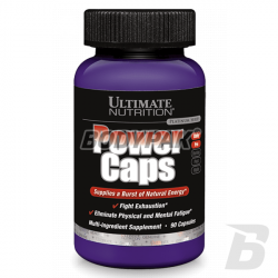 Ultimate Power Caps - 90 kaps.