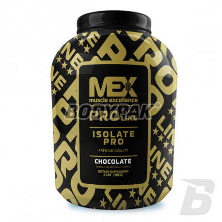 MEX Isolate Pro [Pro Line] - 1816g