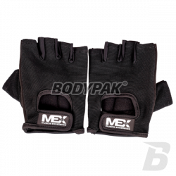 MEX rękawiczki Train Hard gloves - 1 para