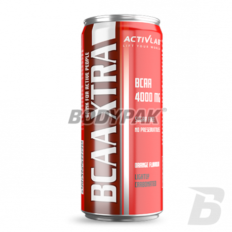 Activlab BCAA Xtra Drink - 250 ml
