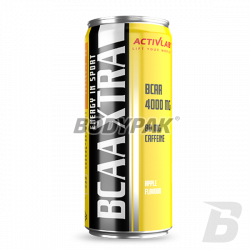 Activlab BCAA Energy in Sport - 250ml