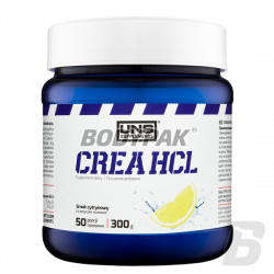 UNS Creatine HCL Extreme - 300g