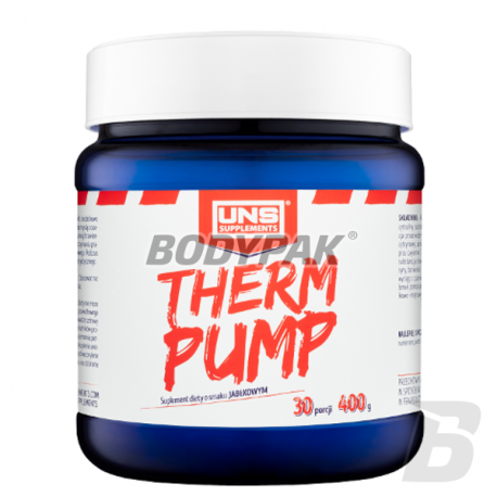 UNS Therm Pump - 400g