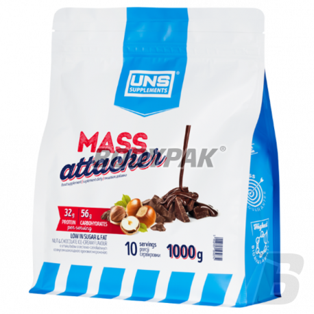UNS Mass Attacker - 1kg