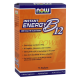 NOW Foods B-12 Instant Energy - 75 sasz.