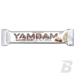 Body Attack YamBam - 80g