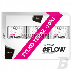 3Flow Solutions SlimFLOW 3-pak - 3 x 60 kaps.