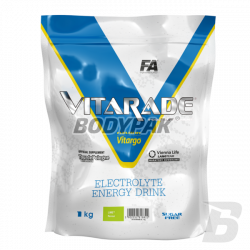 FA Nutrition Vitarade EL fueled by Vitargo - 1kg