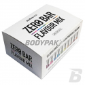BioTech Zero Bar BOX [MIX SMAKÓW] - 10 x 50g