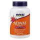 NOW Foods Adam Tablets - 60 tabl.