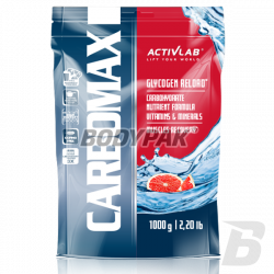 Activlab CarboMax Energy Power - 1000 g