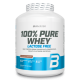 BioTech 100% Pure Whey Lactose Free - 2270 g